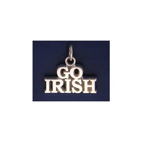 Go Irish Charm