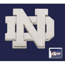 ND Logo Tie Tack
