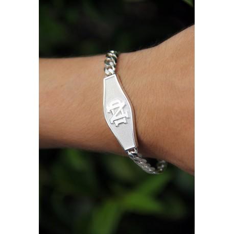 ND Logo Bracelet