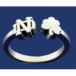 Ladies Open ND & Shamrock Ring