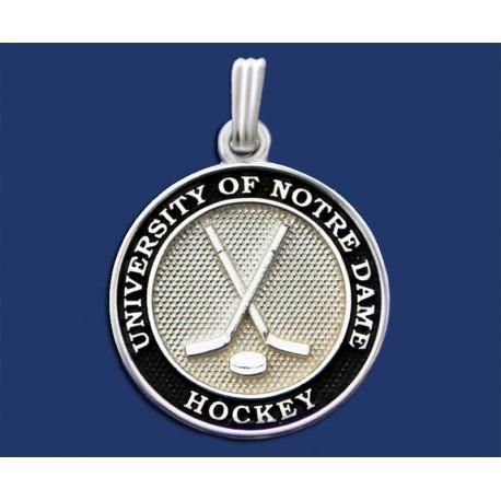 Hockey Pendant