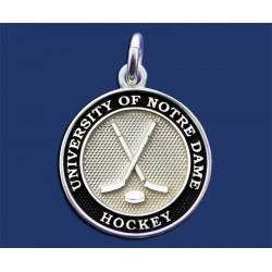 Hockey Charm