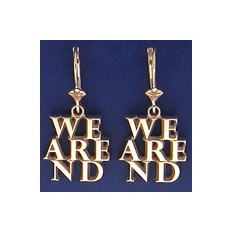 We are ND Earings