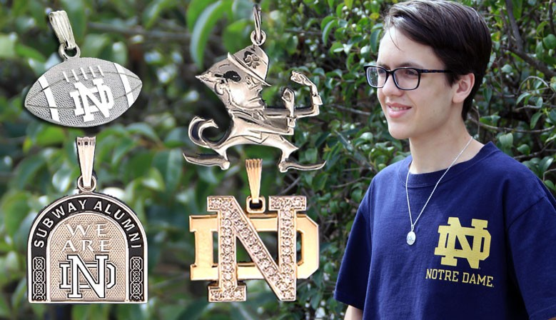 ND Fine Jewelry Charms & Pendants