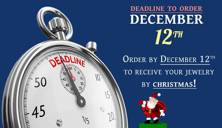 Order Deadline