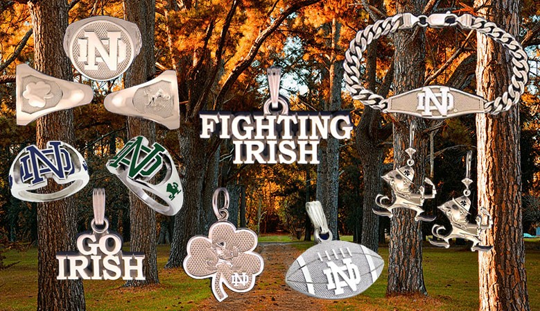 Fighting Irish!