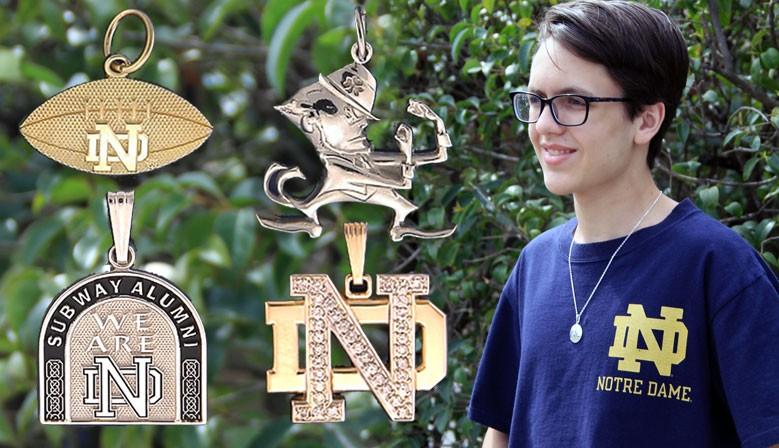ND Fine Jewelry Charms & Pendants